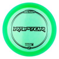 RAPTOR Z 173g-174g