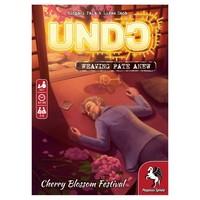 UNDO: CHERRY BLOSSOM FESTIVAL