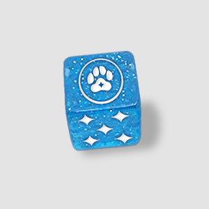 Atlas Games MAGICAL KITTIES SAVE THE DAY - KITTY PAW DICE