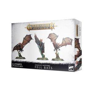 Games Workshop SOULBLIGHT FELL BATS