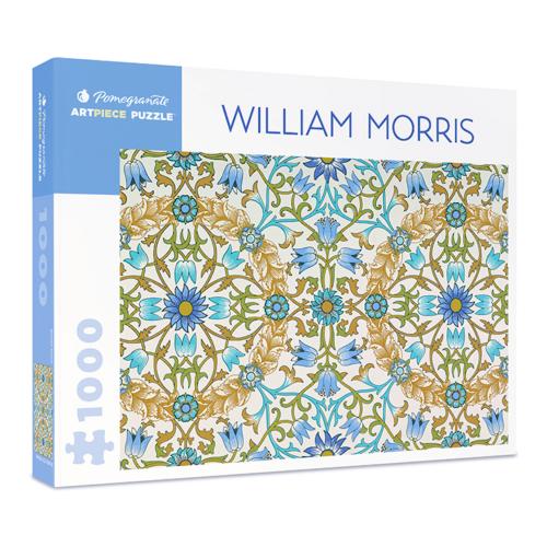 POMEGRANATE PM1000 WILLIAM MORRIS - CEILING WALLPAPER