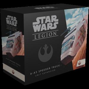 Fantasy Flight Games STAR WARS: LEGION - A-A5 SPEEDER TRUCK