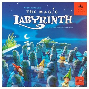 Schmidt Spiele MAGIC LABYRINTH