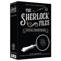 SHERLOCK FILES: FATAL FRONTIERS