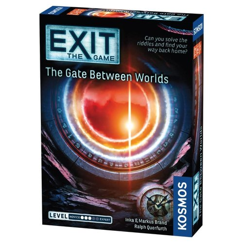 Thames & Kosmos EXIT: THE GATES BETWEEN WORLDS