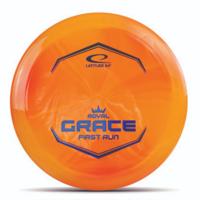 GRACE ROYAL GRAND FIRST RUN 173g-176g