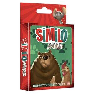 HORRIBLE GUILD GAME STUDIO SIMILO: ANIMALS