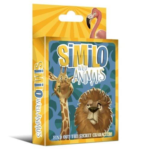 HORRIBLE GUILD GAME STUDIO SIMILO: WILD ANIMALS