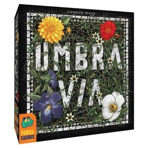 Pandasaurus Games UMBRA VIA