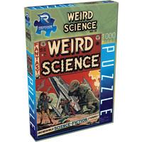 RG1000 - WEIRD SCIENCE NO. 15