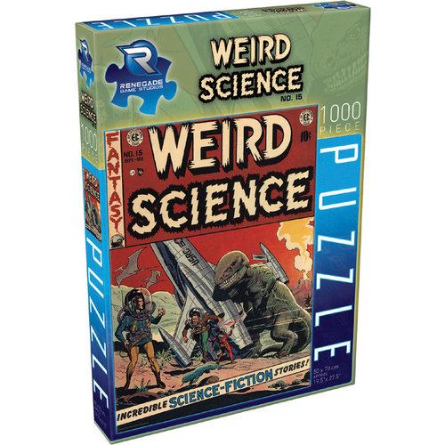 Renegade Games Studios RG1000 - WEIRD SCIENCE NO. 15