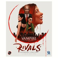 VAMPIRE THE MASQUERADE: RIVALS ECG