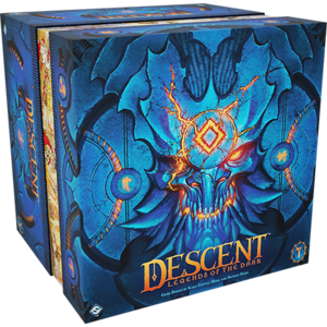 Fantasy Flight Games DESCENT: LEGENDS OF THE DARK  [PRE-ORDER]