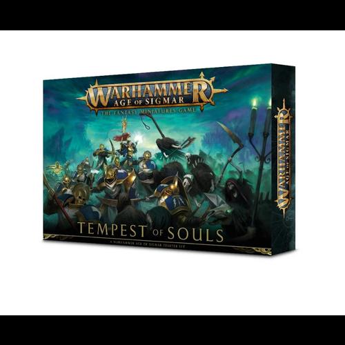 Games Workshop AOS TEMPEST OF SOULS