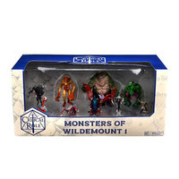 MINIS: CRITICAL ROLE: MONSTERS OF WILDEMOUNT 1