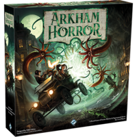 ARKHAM HORROR: 3RD EDITION
