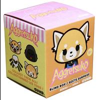 AGGRETSUKO BLIND BOX SERIES 1