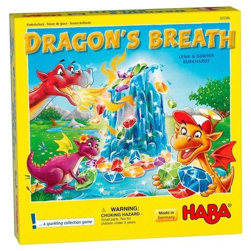 HABA USA DRAGON'S BREATH