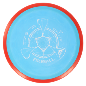 Axiom Discs FIREBALL NEUTRON 155g-159g