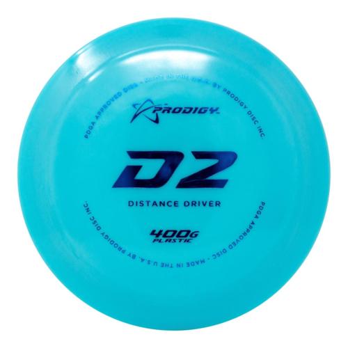 Prodigy Disc D2 400G 170g-174g