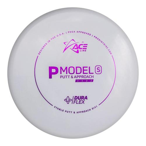 Prodigy Disc ACE LINE P MODEL S DURAFLEX 170g-176g
