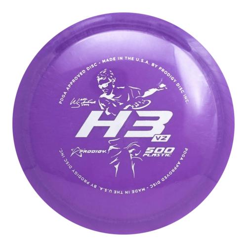 Prodigy Disc H3 V2 500 HYBRID 170g-176g