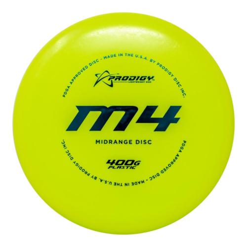 Prodigy Disc M4 400G 177g-180g Midrange Driver
