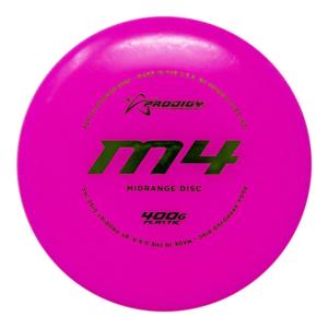 Prodigy Disc M4 400G 177g-180g