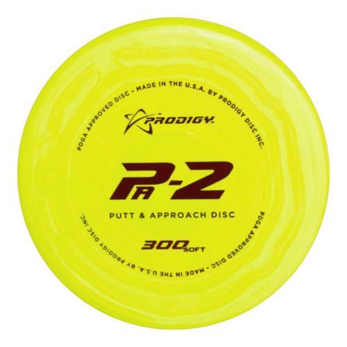 Prodigy Disc PA-2 300 SOFT 170g-174g Putt & Approach
