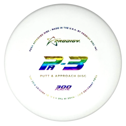 Prodigy Disc PA-3 300 170g-174g Putt & Approach