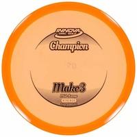 MAKO3 CHAMPION 165g-169g