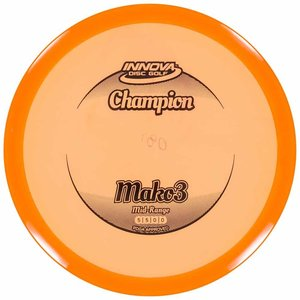 INNOVA CHAMPION DISCS MAKO3 CHAMPION 165g-169g