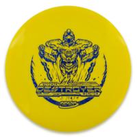 """DESTROYER STAR """"SOCKIBOT"""" 165g-169g"""