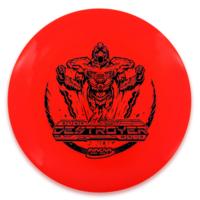 """DESTROYER STAR """"SOCKIBOT"""" 173g-175g"""