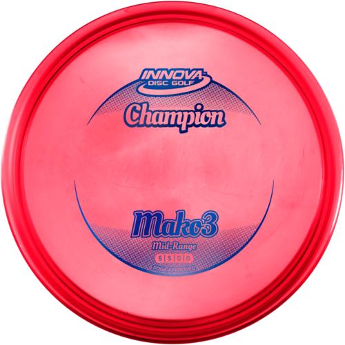 Innova Disc Golf MAKO3 CHAMPION 165g-169g Midrange