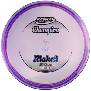 INNOVA CHAMPION DISCS MAKO3 CHAMPION 178g-180g