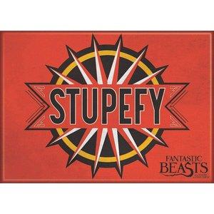 ATA-BOY MAGNET: HARRY POTTER STUPEFY