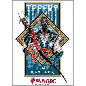 ATA-BOY MAGNET: MtG - TEFERI - TIME RAVELER
