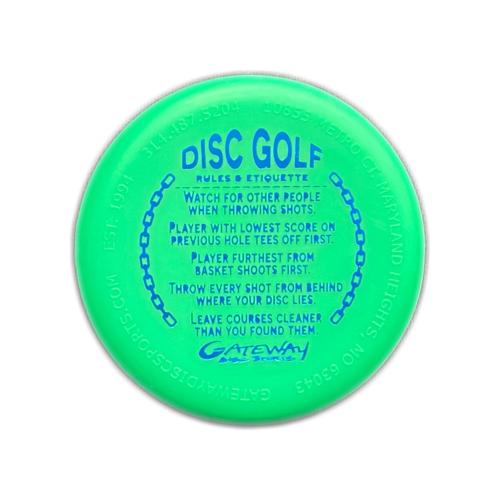 Gateway Disc Sports MINI MARKER SUREGRIP