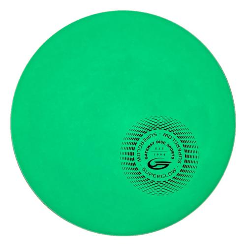 Gateway Disc Sports WIZARD SUPERGLOW (SSS) 170g-172g