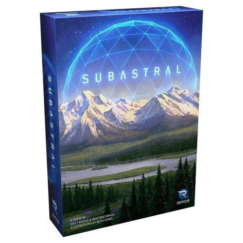 Renegade Games Studios SUBASTRAL
