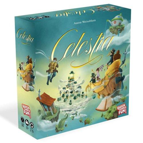 Queen Games CELESTIA