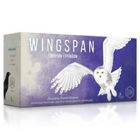WINGSPAN: EUROPEAN EXPANSION