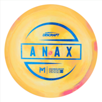 ANAX ESP PAUL MCBETH 173g-174g