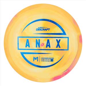 Discraft ANAX ESP PAUL MCBETH 173g-174g