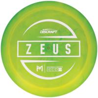 ZEUS ESP PAUL MCBETH 170g-172g