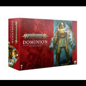 Games Workshop AoS DOMINION