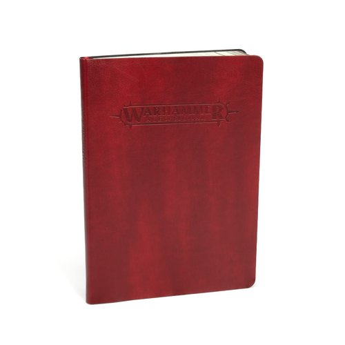 Games Workshop AoS PATH TO GLORY DIARY