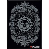 MAGNET: MtG - MANA - BLACK SWAMP