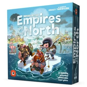Portal IMPERIAL SETTLERS: EMPIRES OF THE NORTH